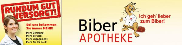 Biber Apotheke